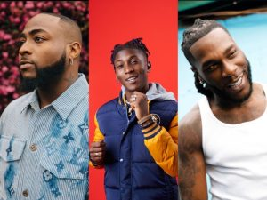 10 Hottest Amapiano Songs by Nigerian Musicians