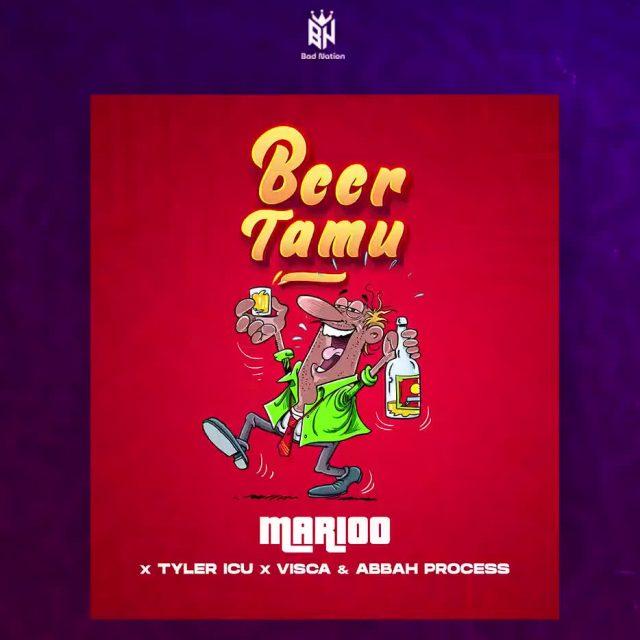 Marioo – Beer Tamu Ft. Tyler ICU, Visca & Abbah Process
