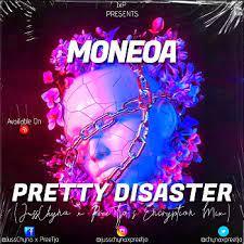 Moneoa – Pretty Disaster (JussChyna x PreeTjo's Encryption Mix)