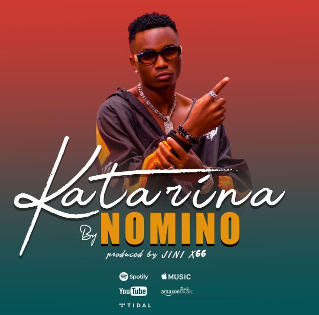 Nomino – Katarina