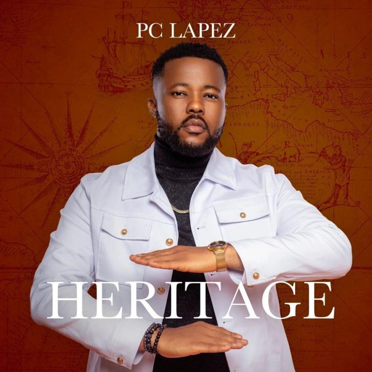 Pc Lapez – All Will Be Well ft. The Cavemen