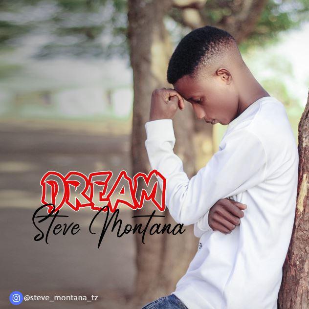 Steve Montana – Dream