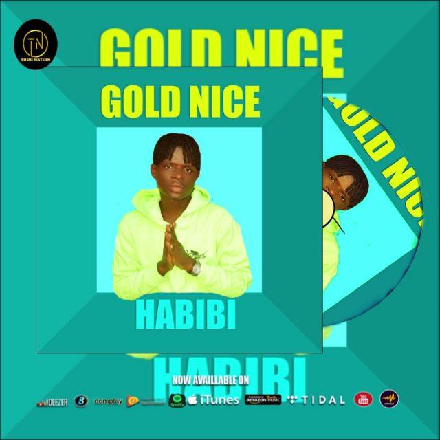 Gold Nice – Habibi