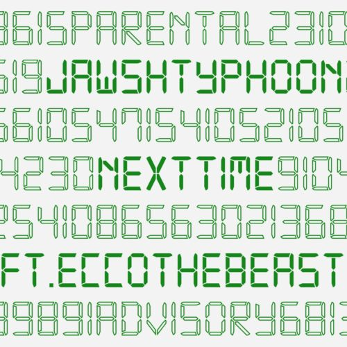 Jawsh Typhoon – Next Time ft. Ecco The Beast