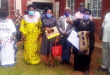 Photo of Bugisu Leaders Petition Kadaga For More Local Administrative Units