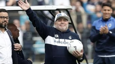 Photo of Diego Maradona: What Caused Argentina Legend's Death?