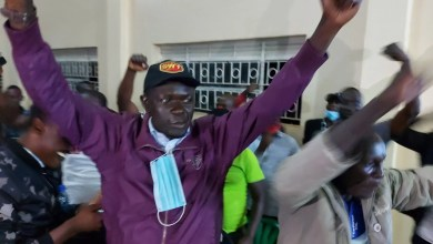 Photo of National Unity Platform Candidate Takes Iganga Mayoral Seat
