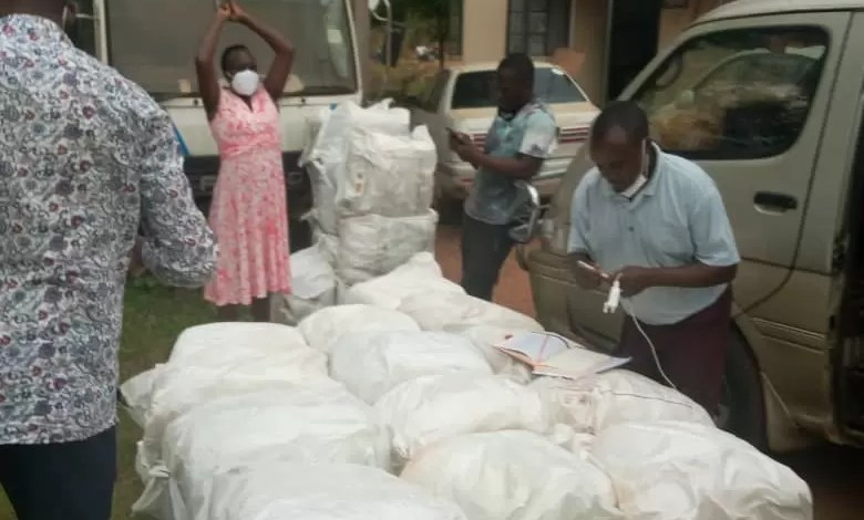 Photo of Four Senior Local Government Officials Face Imminent Arrest For Stealing Mosquito Nets