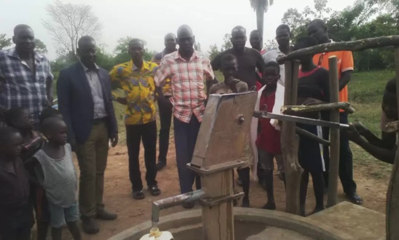 Photo of MP Elect Agule County Implements Manifesto Before Taking Office
