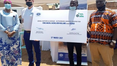 Photo of Cooper Motors Launches Regional Service Center In Mbale City