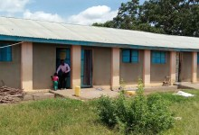 Photo of HARD TIMES! Soroti Schools Turn Classrooms into Teachers' Quarters