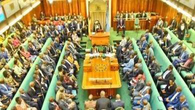 Photo of Parliament Passes 12% Tax on Internet Data