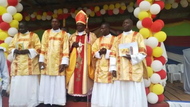 Photo of Orthodox Catholic Church in Uganda Ordains Four to Deacons