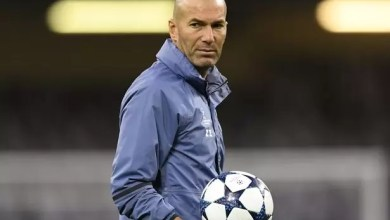 Photo of Zinedine Zidane Stings Real Madrid President in Open Letter to Fans