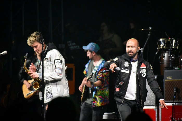 Bonnaroo 2019 Superjam