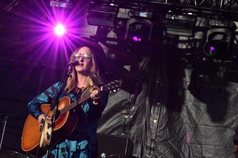 Margo Price Mempho Music Festival