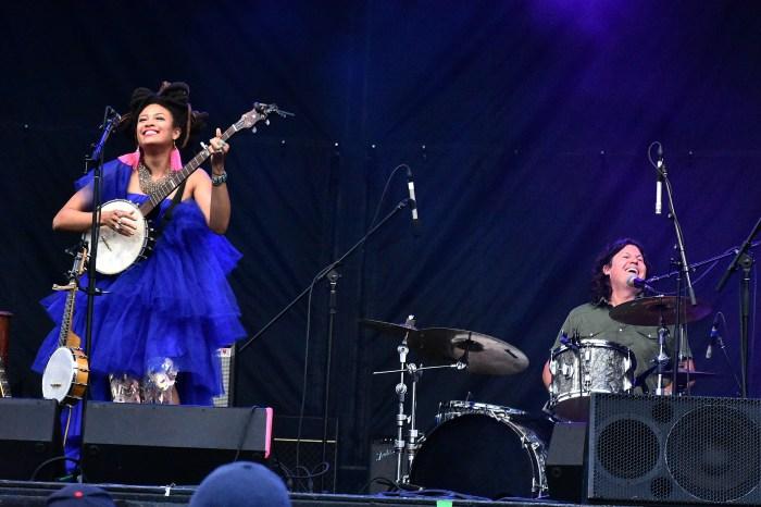 Valarie June Mempho Music Festival