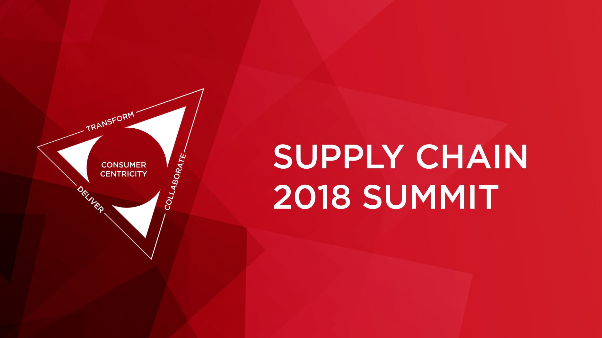 SHISEIDO HOSTS SUPPLY CHAIN SUMMIT 2018  East of Ellie Events Blog