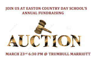 Thumbnail for the post titled: ECDS ANNUAL FUNDRAISING AUCTION