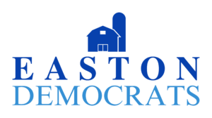 Easton_Democratic_Committee_logo