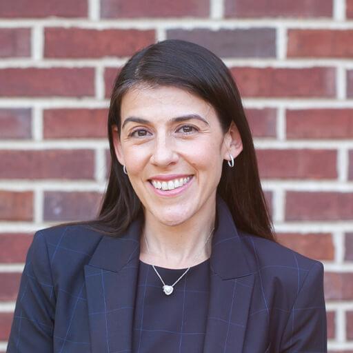 Jackie Olschan Kaufman