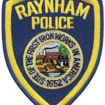 *Joint Release* Raynham Police Arrest Man Following Pursuit that Began in Easton