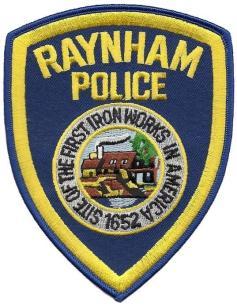 raynham-pd-patch