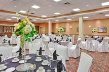 Holiday Inn Yorkdale Ballroom - Easton' Group Of Hotels