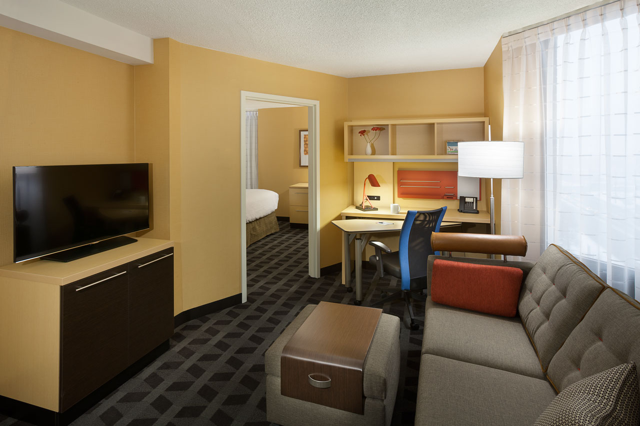 Towneplace Suites By Marriott Toronto NortheastMarkham