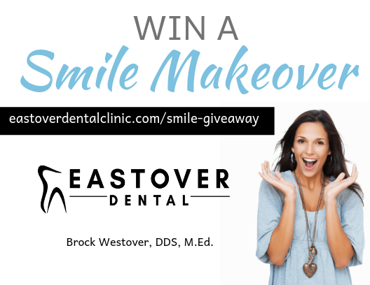Eastover Dental Smile Makeover