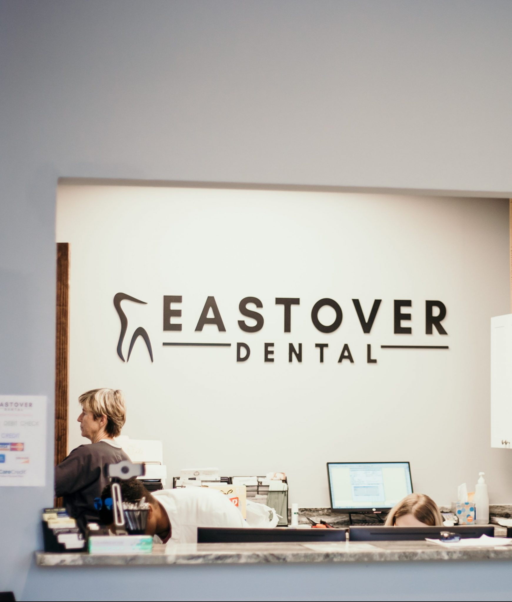 Welcome to Eastover Dental