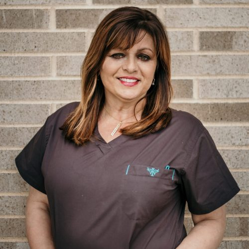 Dana | Dental Hygienist