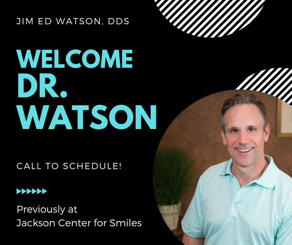 Welcome Dr. Watson
