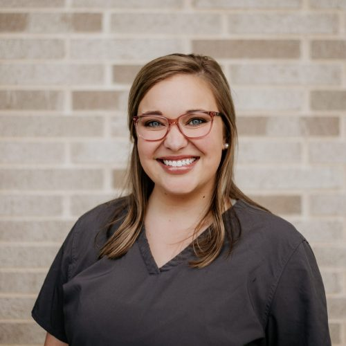 Ashley | Dental Hygienist