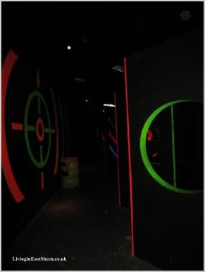 Inside Laser 7