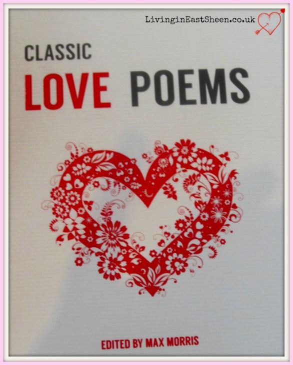 Love + poetry