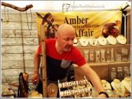 Amber Affair