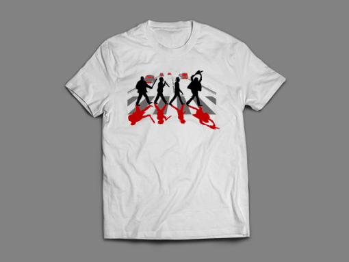 Abbey Road Killer