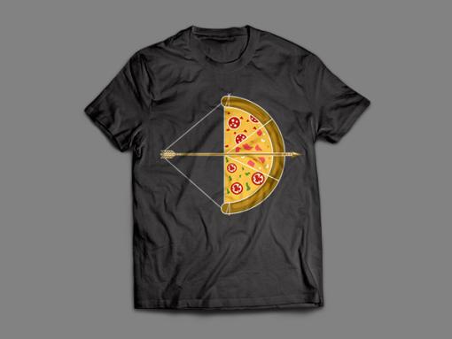 ArrowPizza