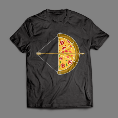 ArrowPizza