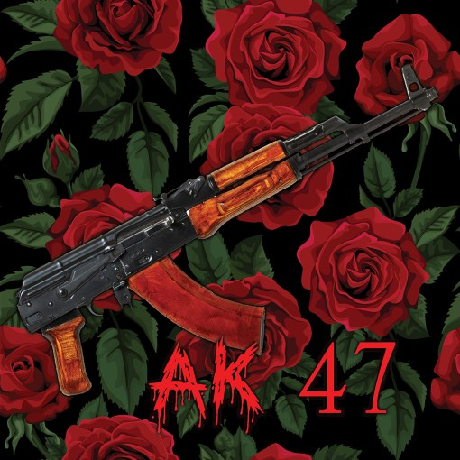 Draco Red Roses