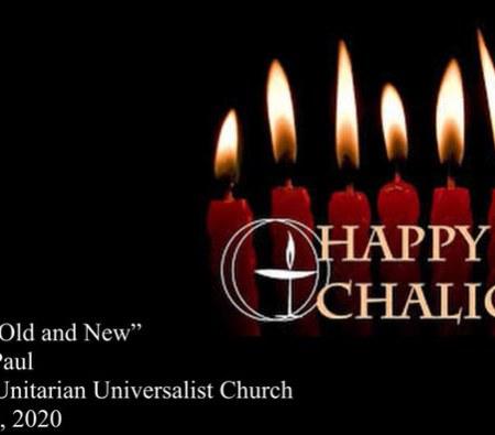 Happy Chalica!