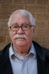 Steve Trimble