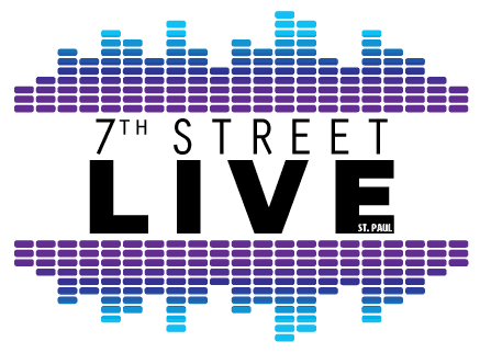 7th Street Live Logo