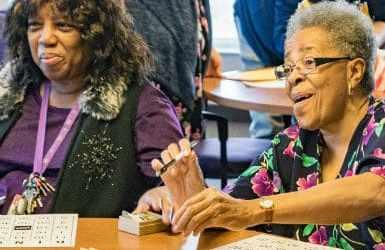 Volunteer Opportunity – Bingo!