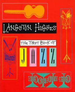 Cover of The First Book of Jazz