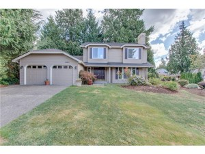 Completely updated home in Sunrise on English Hill. The flowing
