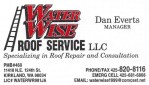 Water Wise Roof Service LLC