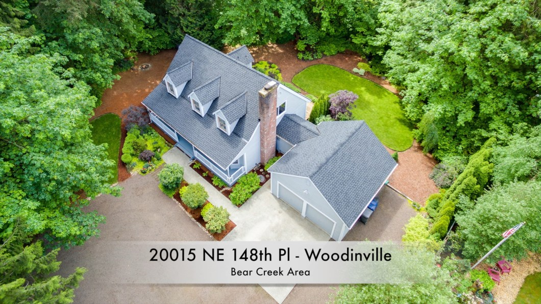 20015 NE 148th St - Woodinville