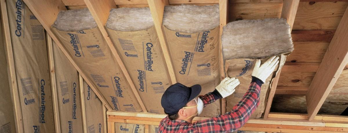 CertainTeed Insulation  East Side Lumberyard Supply Co Inc
